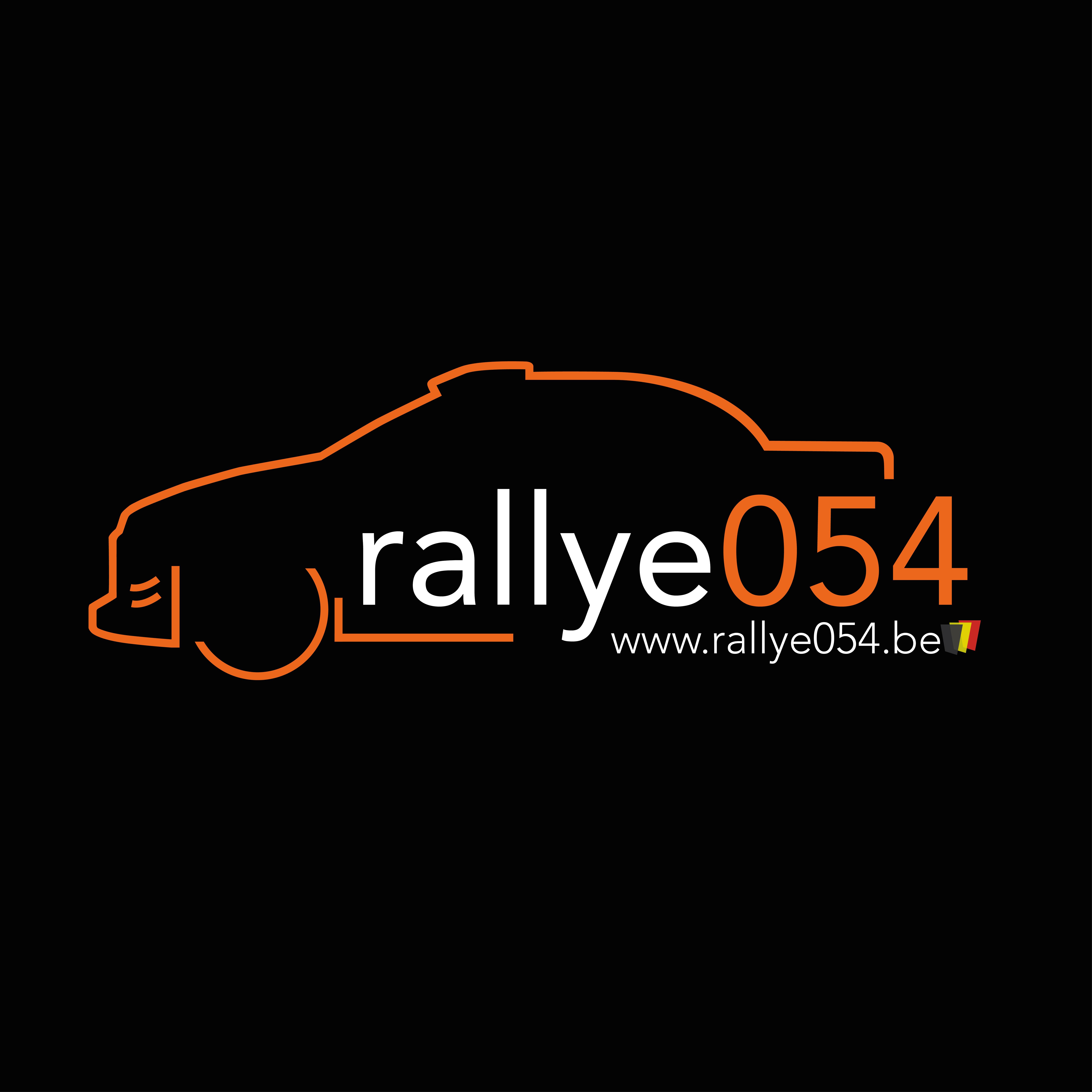 logo Rallye054