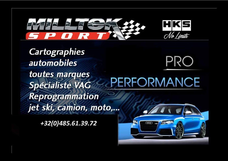 logo Pro Performance